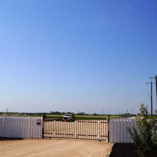 RV Park Pleasanton Texas Security Code Gate